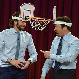 Bradley Cooper on Late Night With Jimmy Fallon | Pictures