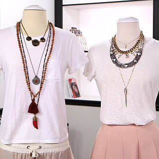 How to Layer Necklaces | Video