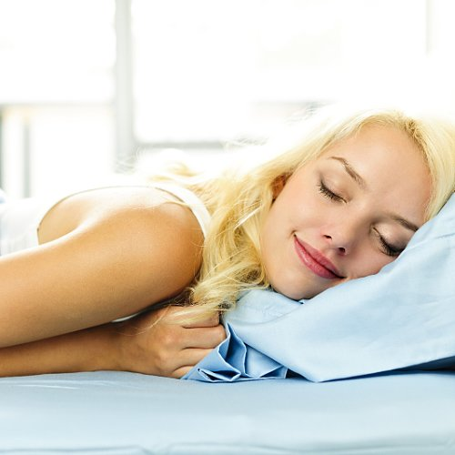 How to Sleep Better in Summer