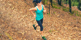 A Toned Backside and 4 Other Benefits of Trail Running