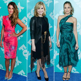 "Lea, Demi, Minka, and More of Fox's ""New Generation"" of Stars Align"