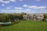 Gatsby-Worthy Garden