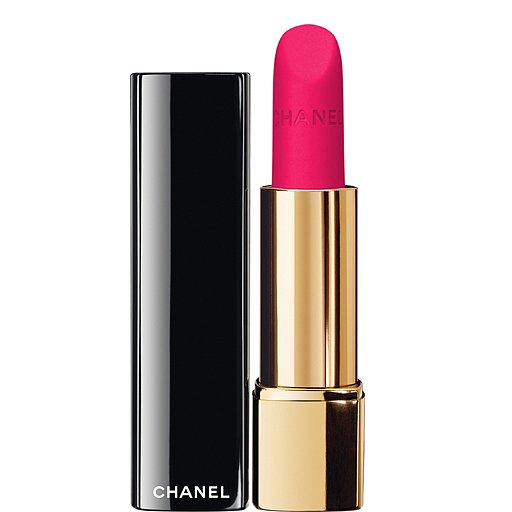 Chanel Rouge Allure Velvet Lip Color in 37 L'Exuberante