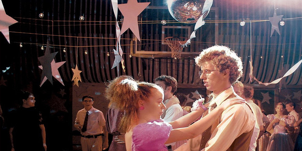 2013 Prom Themes That Make Us Feel Old
