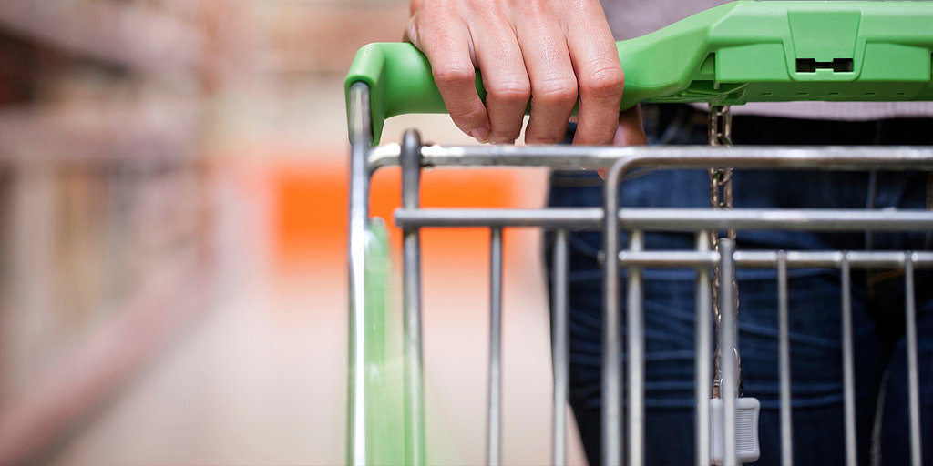 Don't Make These Mistakes at the Grocery Store