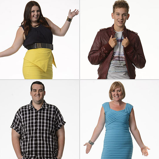 The Biggest Loser Makeovers: Find Out How Much They've Lost