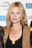 Kate Moss Supports a Good Friend in Fringe
