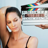 Christy Turlington Burns Returns as Face of Calvin Klein Underwear