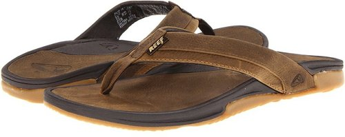 Reef - Arch - 1 (Brown/Brown) - Footwear