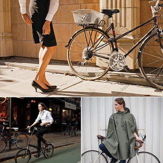 Stylish, Urban Bike Clothing to Help You Ditch the Spandex