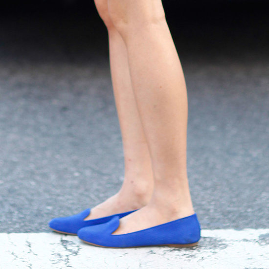 Kick Off Your Heels: 15 Flats to Live In All Summer