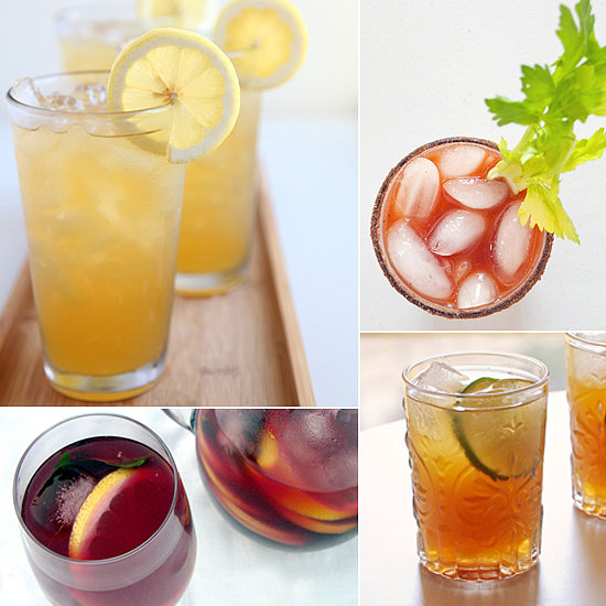 18 Cocktails to Toast College Grads and Coeds-to-Be