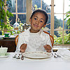 Etiquette For Kids