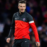 David Beckham Is Retiring From Soccer