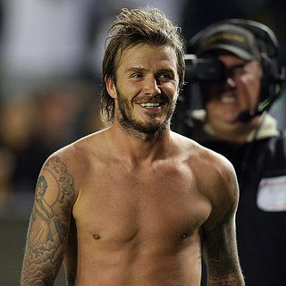 David Beckham prend sa retraite et arrte le football !