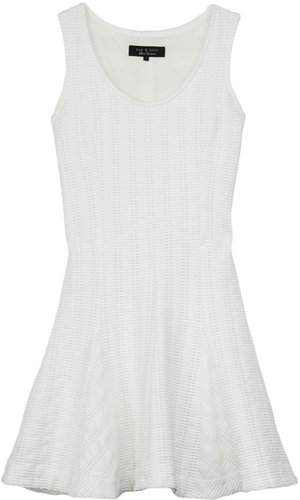 Sleeveless Niki Dress