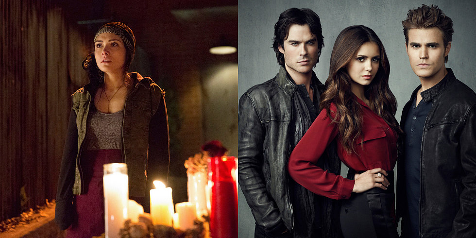The CW's New Fall Schedule: Almost Every Show Is Getting a New Night