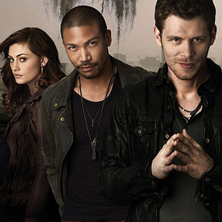 The CW's New Fall Shows 2013