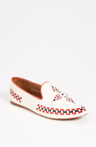 Tory Burch &#039;Marlow&#039; Flat