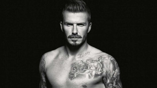 Video: The Sexy David Beckham Is Retiring! What's His Next Big Adventure?