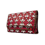 Packing up the dorm room means the entire makeup bag has to be uprooted. Make the move easy with this Sonia Kashuk Tile Cosmetic Bag ($30).