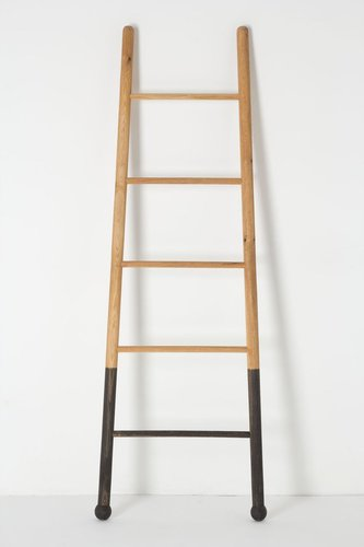 Submergent Ladder