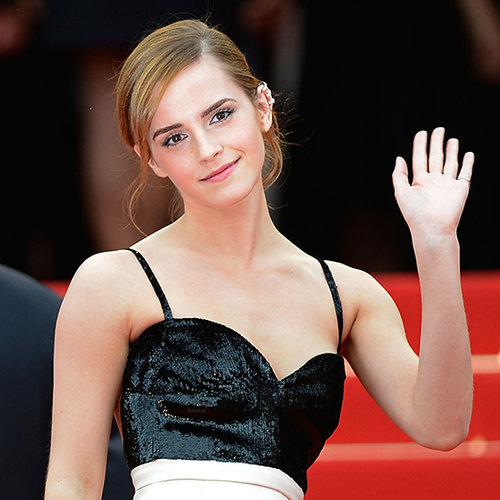 Emma Watson Fashion at Cannes 2013 | Video