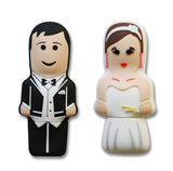 His and Hers USB Drives