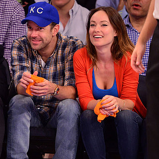 Best Celebrity Outfits at Basketball Games | Pictures