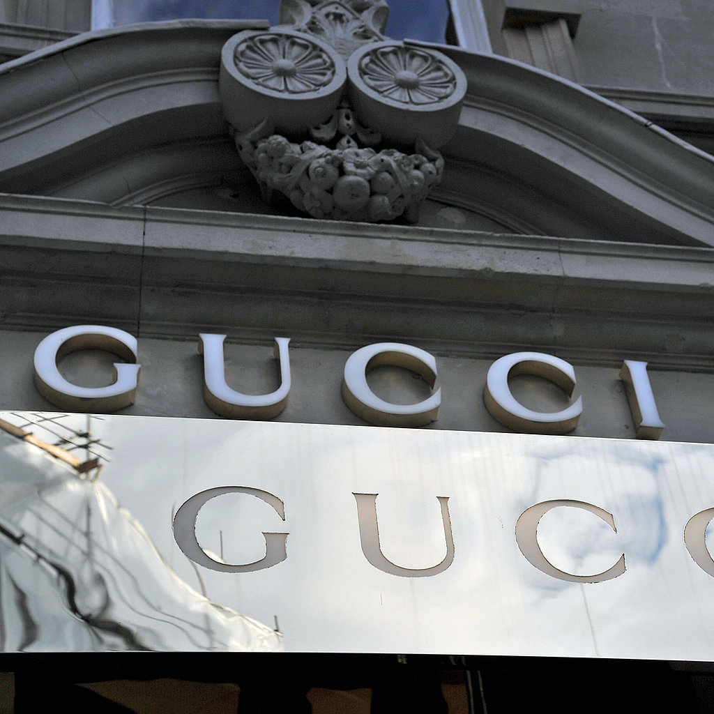 The Drive-In at Gucci's London Store