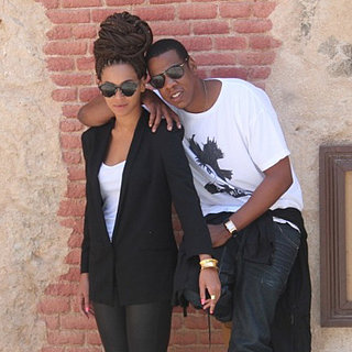 Jay-Z and Beyonce's Cuba Vacation Pictures