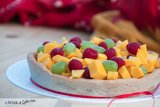 Easy Breezy Fresh Fruit Pie