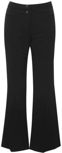 Bootcut trouser regular length