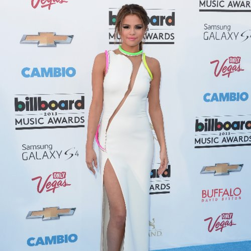 Selena Gomez Dress at Billboard Awards 2013