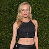 Top Ten Best Dressed Celebs: Diane Kruger, Jennifer Lawrence