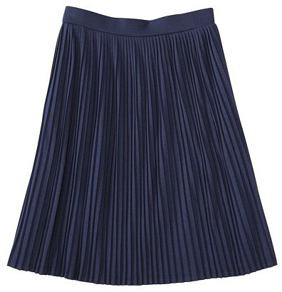 Mossimo® Womens Pleated Skirt - Assorted Colors