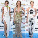 Who Wore What: 2013 Billboard Music Awards