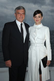 Jessica Biel and Marion Cotillard Do the Front Row in Dior