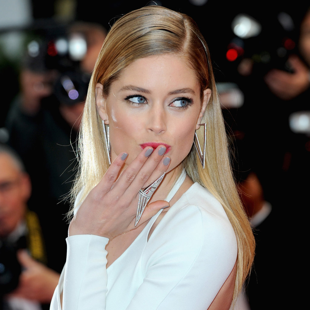 Updated: Zoom In on the Celebrity Manicures at Cannes