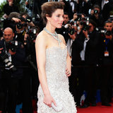 The Latest Celebrity Style from the 2013 Cannes Red Carpet!