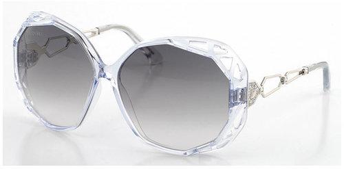 Beautiful Gray Sunglasses