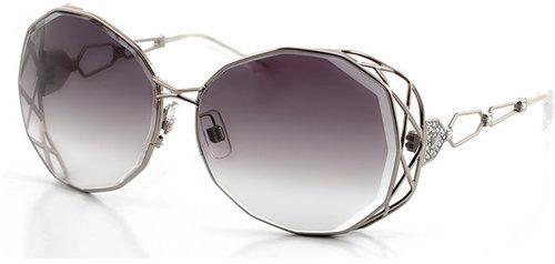 Brilliant Gray Sunglasses