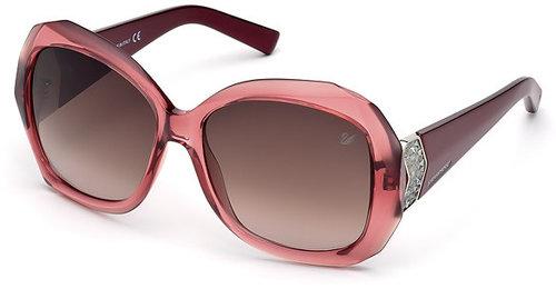 Capri Pink Sunglasses