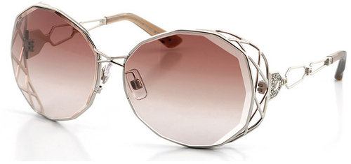 Brilliant Nude Sunglasses