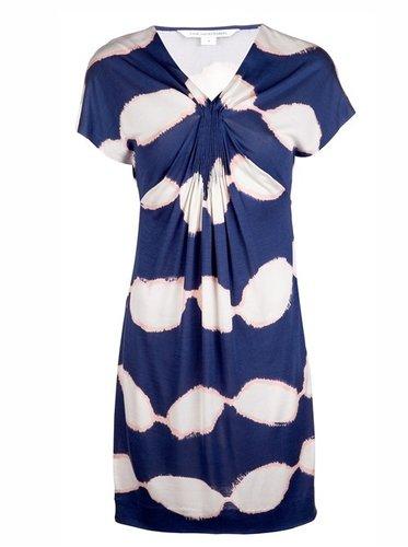 Diane Von Furstenberg Paisley Dress