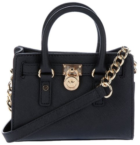 Michael Kors 'MINI HAMILTON' cross body