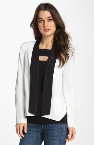 Gibson Tuxedo Blazer