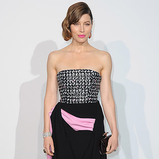 Jessica Biel at Dior Resort Show in Monaco | Pictures