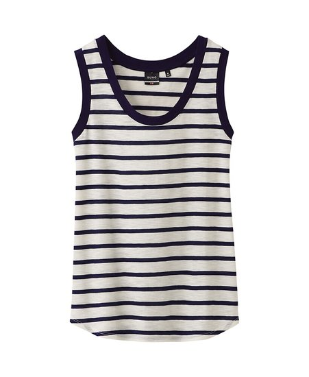 Striped Tank Top ($20) Photo courtesy of Uniqlo