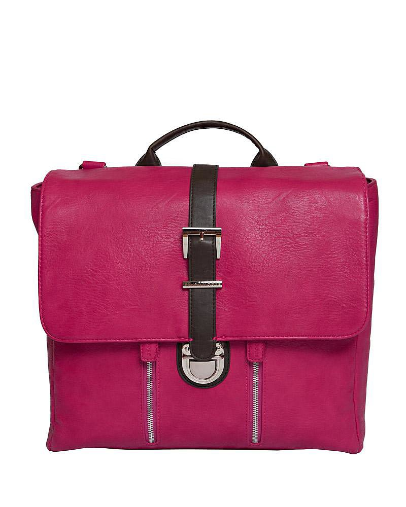 Kelly Moore Convertible Backpack